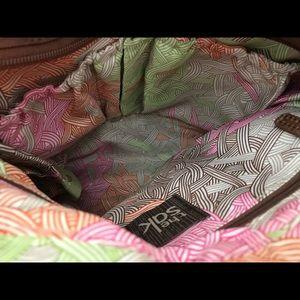 The Sak bag from Macy's